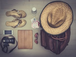 Playlist to Pack Your Suitcase To