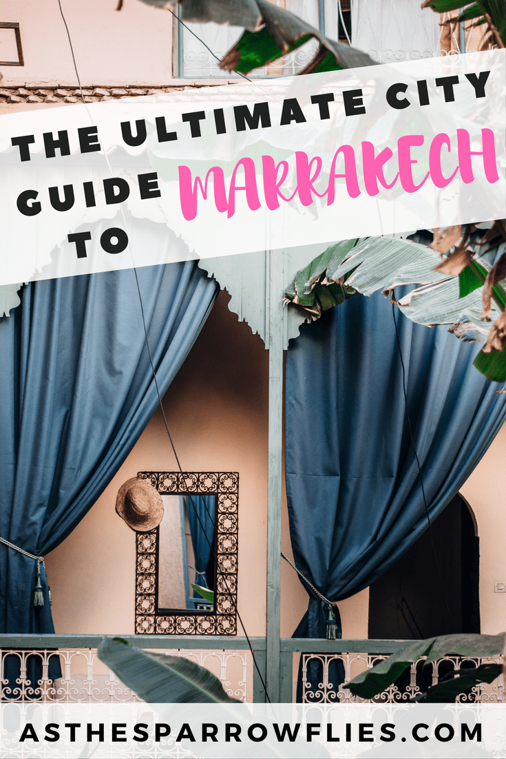 Weekend in Marrakech | Things to do in Marrakesh | Marrakech Itinerary | Marrakech Guide | Visit Morocco #marrakech #marrakesh