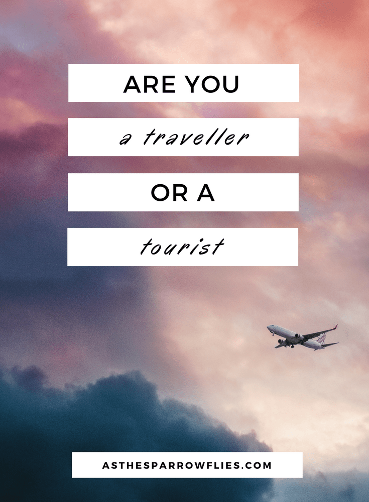 Traveller or a Tourist | Travelling | Tourism | Travel Tips #travelling #tourism