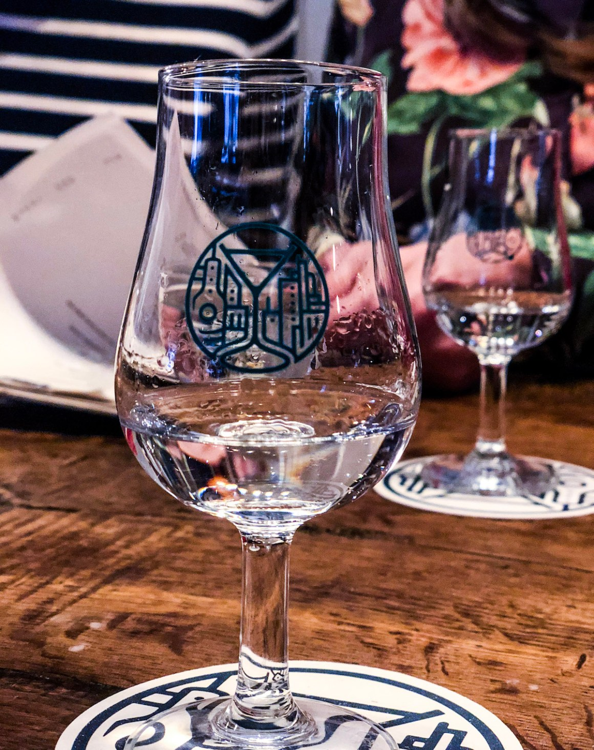 Martin Miller's at Gin Journey Bermondsey