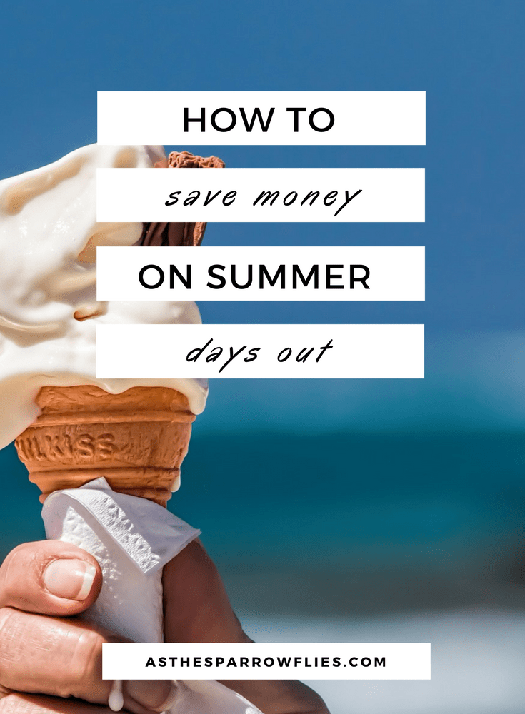 Save Money on Days Out | Travel Budget Tips | Days Out | The UK #traveltips #budgettips #moneysaving