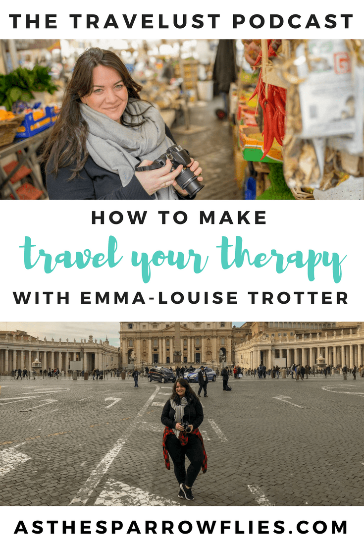 Travel and Mental Health | Travel Therapy | Travel Tips | Travel Planning #traveltips #newyork #thetravelust