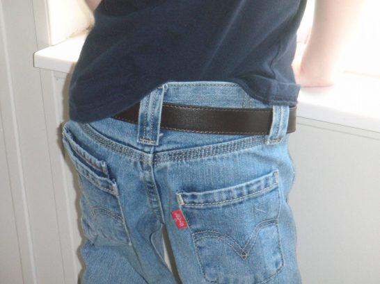 Myself Belt