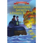 Submarines secrets and rescue