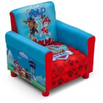 delta character chair