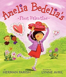 Amelia Bedlia