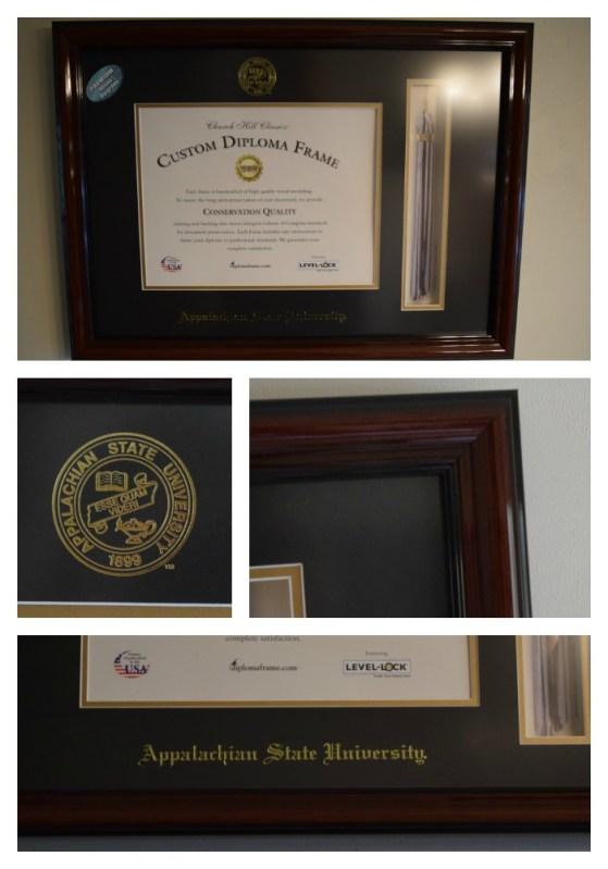 Church Hill Classics College Diploma Frame #EarnItFrameIt