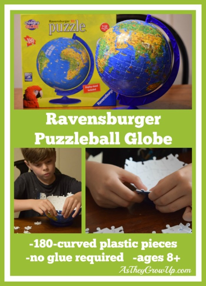 Ravensburger Puzzle Ball