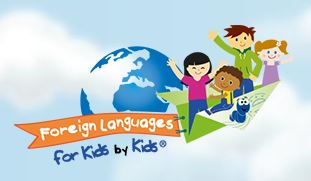 Foreign Languages for kids by Kids