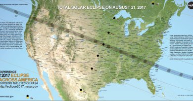 The Upcoming Eclipse and How To Enjoy It Safely