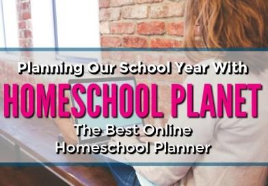 Homeschool Buyers Co-op Homeschool Planet Review