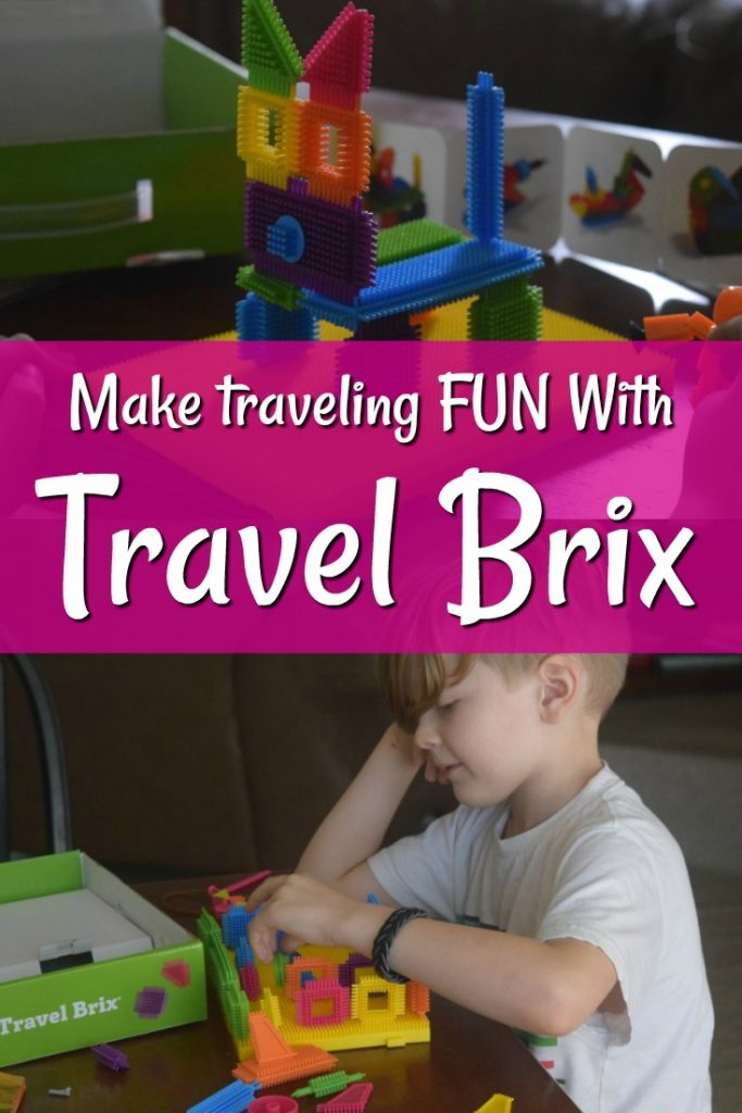Travel Brix