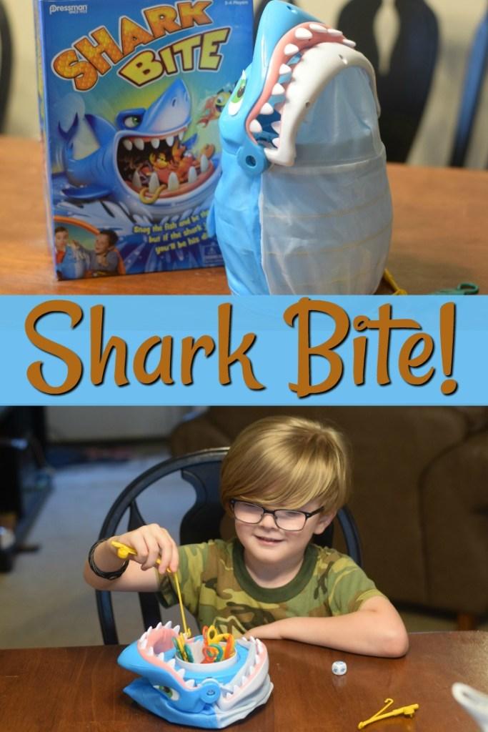 Shark Bite! Game Night