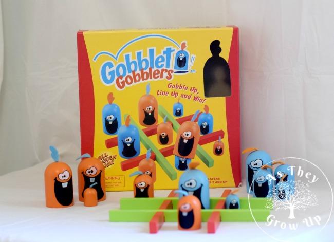 Goblet Gobblers