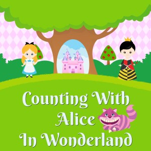 Alice in Wonderland Printable