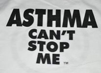 My Life with Asthma