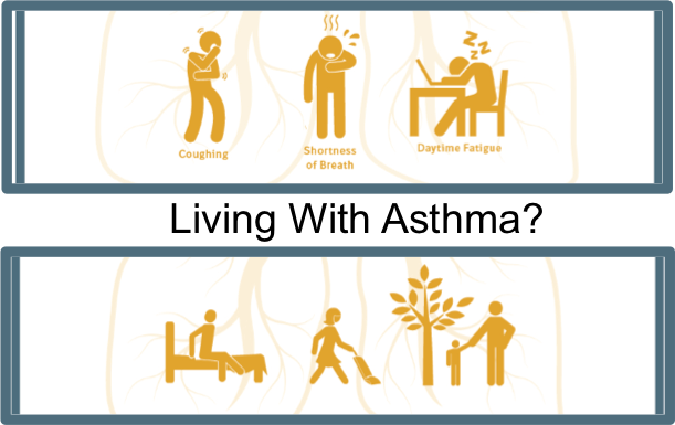 A Guide to Living with a Severe Asthmatic