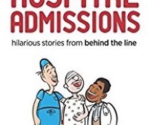 Hospital Admission to Remember!