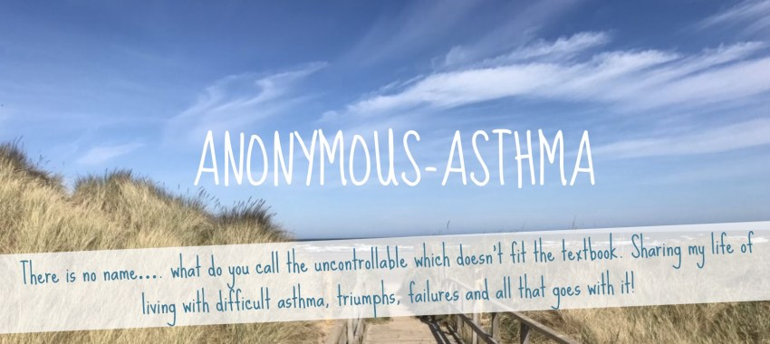 Sorry state of affairs in Asthma management