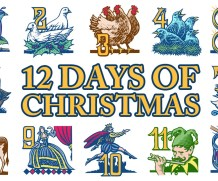 12 Days of Asthma