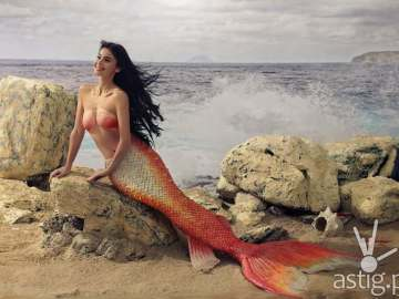 Anne Curtis is Dyesebel