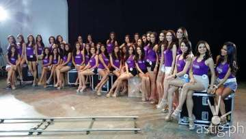 Bb Pilipinas 2014 Candidates