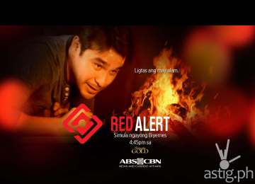 ABS-CBN Red Alert