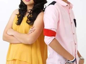 Sharlene San Pedro and Jairus Aquino stars in Si Lulu at si Lily Liit Wanasapanataym