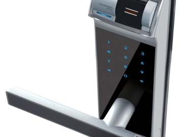 Yale biometric fingerprint digital door lock