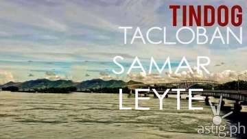Tindog Tacloban Samar Leyte