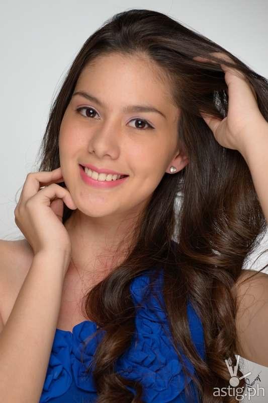 VICKIE RUSHTON - Lady Mahinhin ng Bacolod