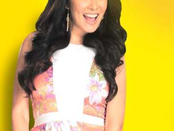 Ruffa Gutierrez in Maybe This Time