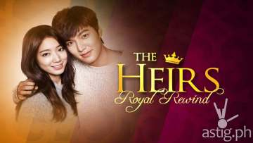 The Heirs: Royal Rewind