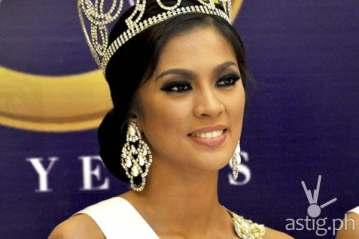 Ariella Arida Miss Universe 2014 finalist