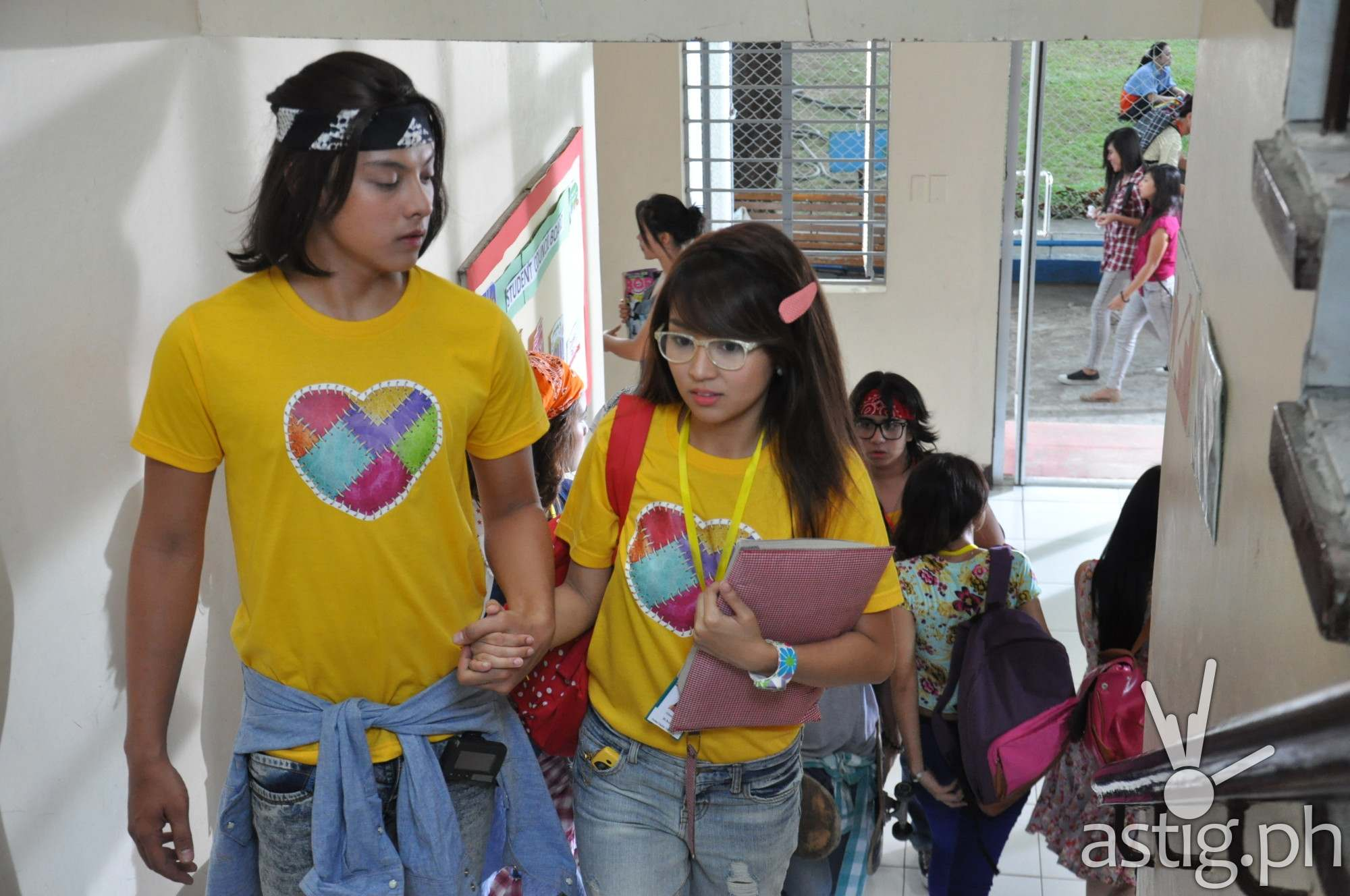 Kathryn bernardo shes dating the gangster movie