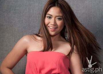 Morissette Amon The Voice Philippines