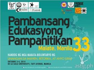 PEP Malate Manila DLSU