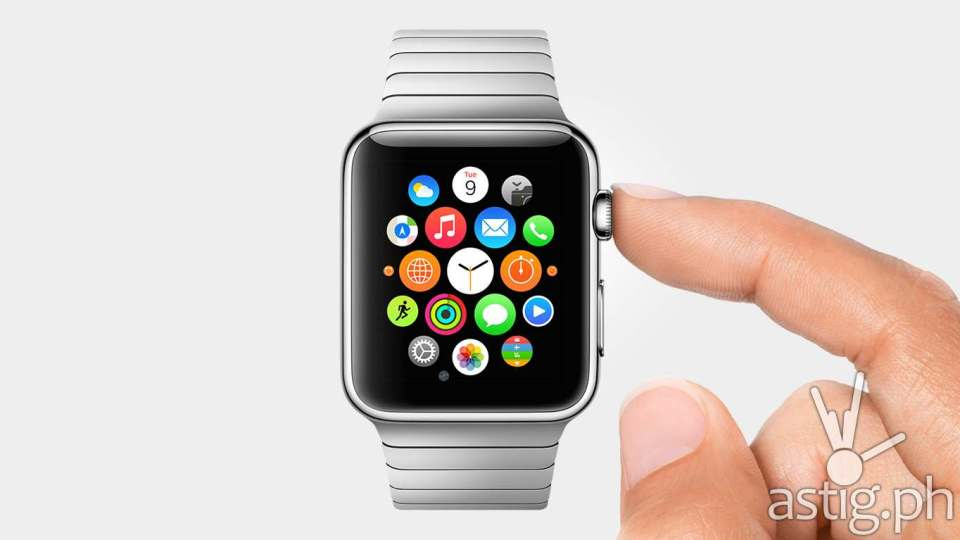 Apple Watch (iWatch)