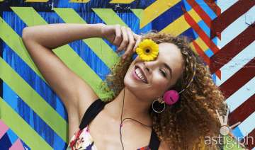 Philips Strada CitiScape Headband Headphones SHL5100BP