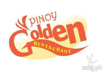 Pinoy Golden Restaurant logo