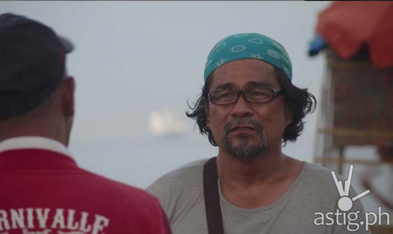 Soliman Cruz in MUKHA, to start airing on ABS-CBN on Monday (Sept 15) after Bandila 2