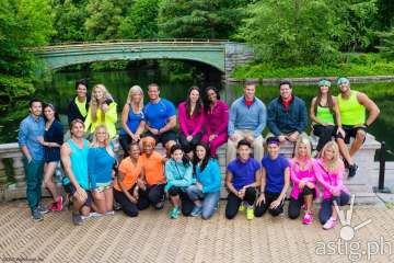 The Amazing Race Season 25 airs September on AXN