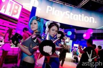 Gamestart 2014