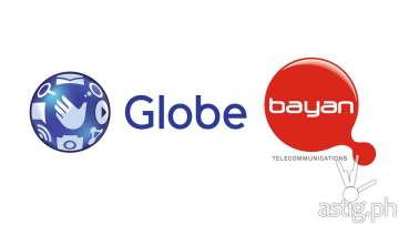 Globe Telecom Bayan Telecommunications Inc acquisition