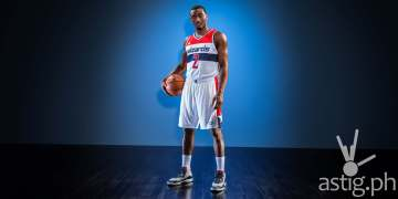 adidas J Wall 1 basketball shoes