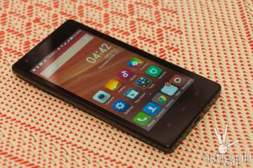 Xiaomi RedMi 1S review unit