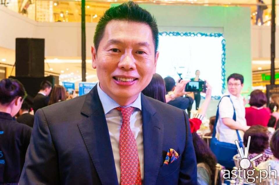 Johnlu G. Koa, professor turned entrepreneur, is the Founder and CEO of The French Baker