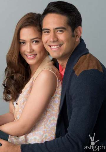 Gerald Anderson and Maja Salvador will team up for the first time in ABS-CBN's Christmas series 'Give Love on Christmas Presents The Gift of Life'