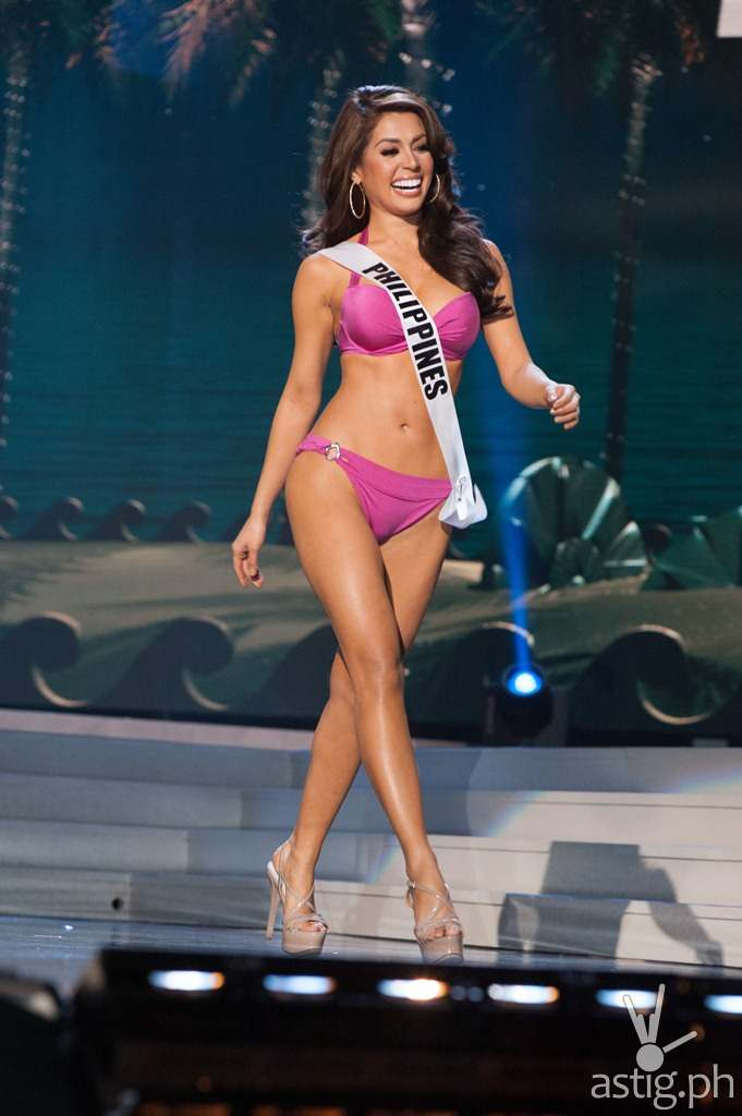 33 lovely photos of miss universe philippines mj lastimosa