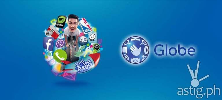 globe telecom mylifestyle plans